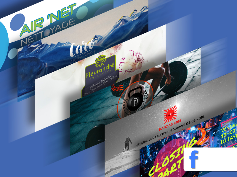 Photo de couverture Facebook