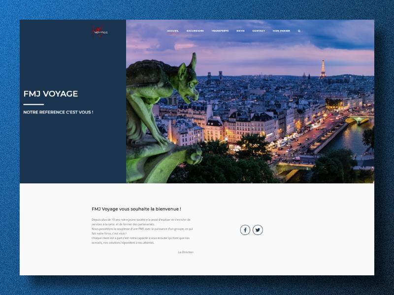 FMJ Voyage - Magland