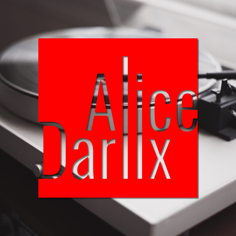 Musique Alice Darlix