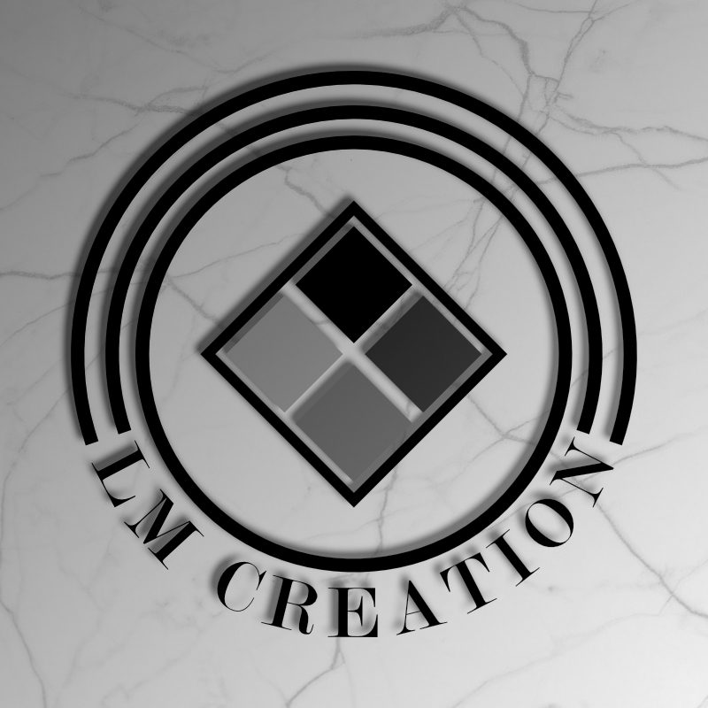 logo LM creation