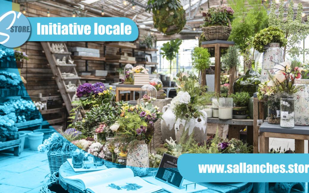 Projet Sallanchess.store
